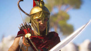 E3 2018: Assassin's Creed Odyssey Release Date Announced For October