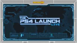 The PS4 Launch - Live Hands on and QA Teaser