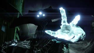 Destiny: The Taken King Prologue Cinematic Trailer