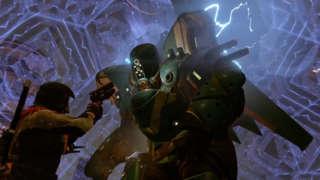 Destiny: The Taken King Dreadnaught New Strike Teaser