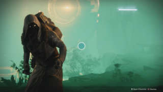 Destiny 2 Warmind Xur Makes His First Arrival