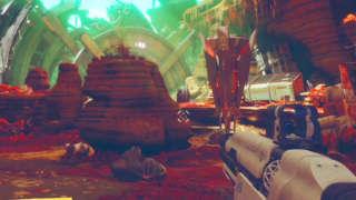 Destiny 2: Black Armory Gofannon Forge Completion