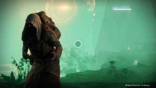 Destiny 2: Forsaken Xur Location Guide (Dec. 28-Jan. 1)