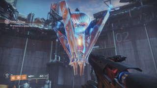Destiny 2: Black Armory Bergusia Forge Gameplay