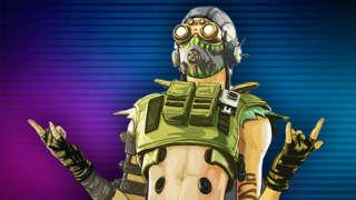 Apex Legends Octane 13 Kill Championship Gameplay