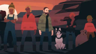20 Minutes Of Overland Gameplay On The Switch - GDC 2019