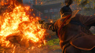 Sekiro: Shadows Die Twice - How To Get Flame Barrel Prosthetic