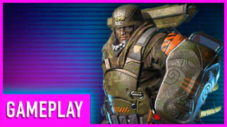 Buffed Gibraltar Apex Legends Champion Game - Patch 1.1.1