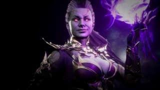 Mortal Kombat 11 - Sindel Krazy Kombos
