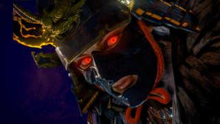 Nioh 2 Saito Yoshitatsu Boss Fight Gameplay
