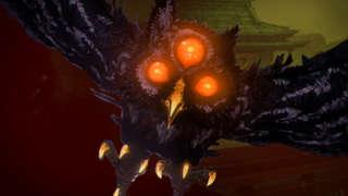 Nioh 2 Tatarimokke Boss Fight Gameplay