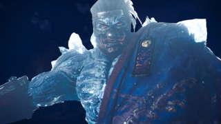 Nioh 2 Magara Naotaka Boss Fight Gameplay