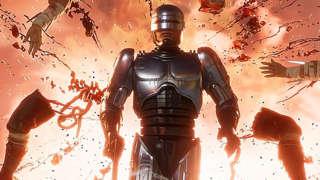 Mortal Kombat 11 Aftermath Robocop, Sheeva, Fujin Fatalities, Stage Fatalities and Fatal Blows