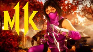 Mortal Kombat 11 Ultimate Mileena Gameplay Trailer