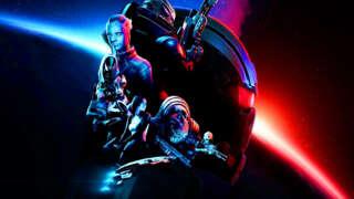 Mass Effect Legendary Edition Teaser Trailer