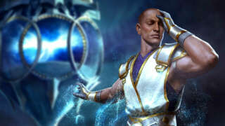 Rain Story Ending - Mortal Kombat 11 Ultimate
