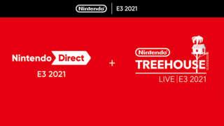 Nintendo Direct E3 2021 Showcase and Nintendo Treehouse
