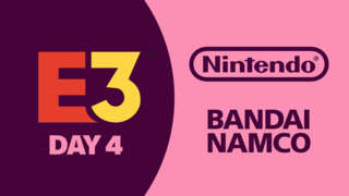E3 2021 Nintendo Direct and Treehouse, Bandai Namco and More | Play For All