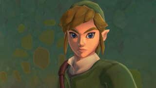 The Legend of Zelda: Skyward Sword HD Quality of Life Trailer