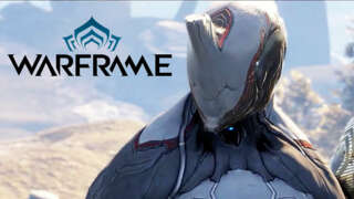 Warframe Cross Play and Cross Save (In Development) Announcement Trailer