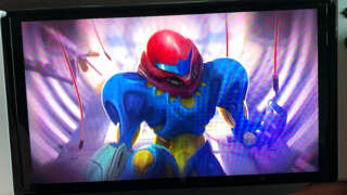 Metroid Dread - 5 Minutes of Off-Screen Gameplay