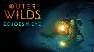 First 20 Minutes Of Outer Wilds: Echoes Of The Eye
