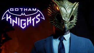 Gotham Knights Court of Owls Official Story Trailer