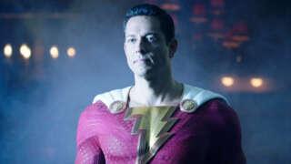 Shazam! Fury of the Gods Behind The Scenes Look | DC FanDome 2021