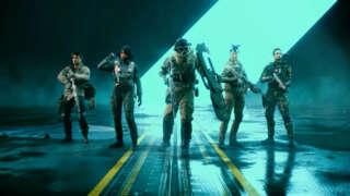 Battlefield 2042 New Specialists Trailer