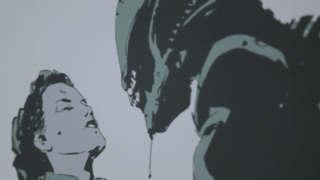 Alien Isolation - Behind the Scenes Trailer
