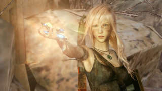 Lightning Returns: Final Fantasy XIII - Tomb Raider Costume DLC