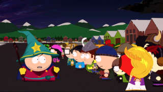 South Park: The Stick of Truth - Launch Trailer