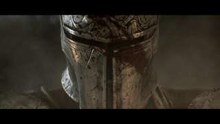 Dark Souls II - Curse of the Dark EU Launch Trailer