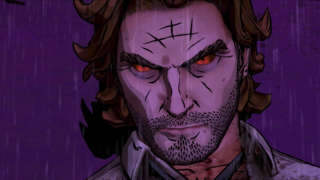 The Wolf Among Us: Episode 3 - A Crooked Mile Trailer