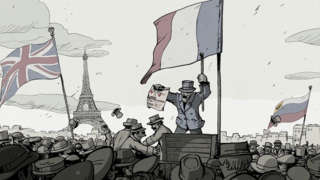 Valiant Hearts: The Great War - Unsung Heroes Trailer
