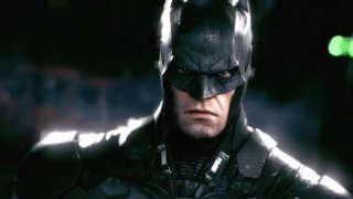 Batman: Arkham Knight - Evening The Odds Gameplay Trailer