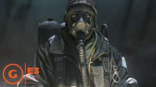 E3 2014: The Division Trailer at Ubisoft Press Conference