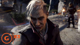 E3 2014: Far Cry 4 Opening Sequence Demo at Ubisoft Press Conference