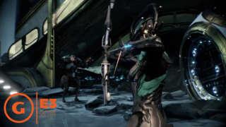 E3 2014: Warframe - The Rebirth Trailer
