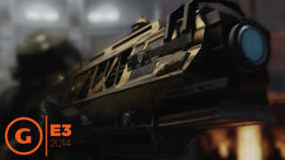 Call of Duty: Advanced Warfare - Advanced Arsenal Pre-Order Bonus Trailer