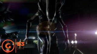 E3 2014: Alien: Isolation Survive Gameplay Trailer