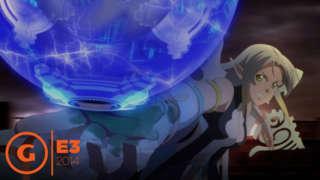 E3 2014: Tales of Xillia 2 Trailer