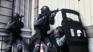 Battlefield Hardline - Rescue Multiplayer Trailer Gamescom 2014