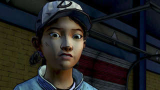 The Walking Dead: Season Two - No Going Back - My Clementine Trailer