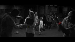 Resident Evil Revelations 2 - Live-action Trailer