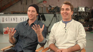 Middle-earth: Shadow of Mordor - Behind the Scenes: Troy Baker and Nolan North