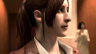 Resident Evil Revelations 2 - Cinematic Trailer