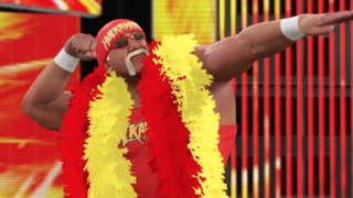 WWE 2K15 - Feel It Gameplay Trailer