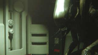 Alien Isolation - Distress TV Ad