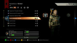 Dragon Age: Inquisition - Crafting and Customization